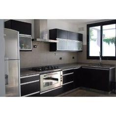 Prestaciones de Cocinas   Cocinas FAGOR Grupo Mueble   Vidrio ...