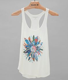 OBEY Flower Modern Tank Top at Buckle.com