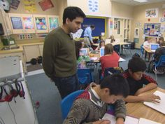 Khan Academy: The future of education? Flipping the Classroom