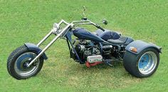 Motorcycle Thread - Page 44 - Cut-Weld-Drive Forums