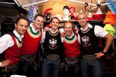 Die Jungen Zillertaler und Landfunk Tirol - Rastland Open Air 2011 Open Air, Christmas Sweaters, Fashion, Boys, Moda, Fashion Styles, Christmas Jumper Dress, Fashion Illustrations, Tacky Sweater