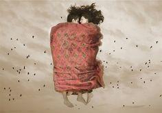 Exit of Shirin & Farhad No. 1 by Babak Kazemi on artnet Auctions