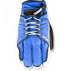 The Decrease Laced-Up Gloves mix a traditional glove using the efficiency of a pipe's warmth / playground glove for excellent convenience and dexterity while you're about and out about the cold mountains.