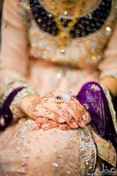 #henna #mehndi #pakistani bride