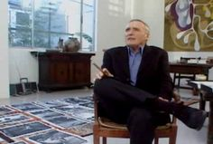 The Collector: Actor/Director Dennis Hopper on Art by Eardog Productions. Artist and Actor Dennis Hopper discusses his passion for collecting modern art. Shot on location in his LA home. Directed and Produced by Kimberly M. Wang of Eardog Productions