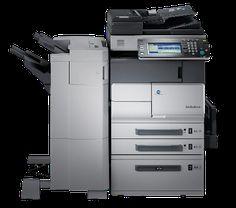 Dịch vụ cho thuê máy photocopy ở quận 9 tại Mai Phương Huy