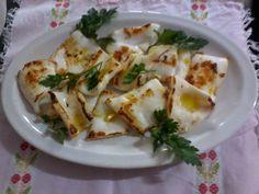 Arte culinaria che passione @ Passion for cooking: Calamaro arrostito @ Roasted squid