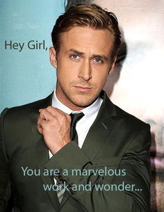 A marvelous work and a wonder. Mormon hey girl. LDs humor. Theculturalhall.com