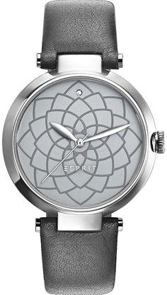 Zegarek damski Esprit Damskie ES109032004 - sklep internetowy www.zegarek.net