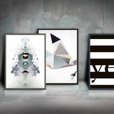 Art – kunst / prints – posters from shop.anetmai.com Art for your home. Inspiration for your. Created by graphic designer Anne Mark Møller