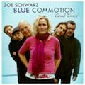 Zoe Schwarz Blue Commotion - Home Blue Band, Good Times, Blues, Dance, Contemporary, Dancing