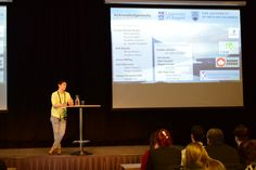 Graham Anthony Heieis (United Kingdom): Activated cells are characterized by fatty acid metabolism in vivo [Photo: Florentina Sava in (Norway)