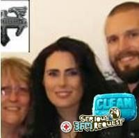 Sharon,Stefan and Anja