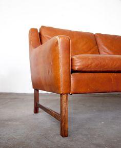 Shop | Sit and Read — 965 Sofa by Fredrik Kayser
