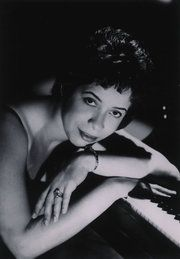 it had to be you ● shirley horn