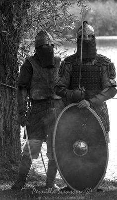 Garz Viking fight 2013