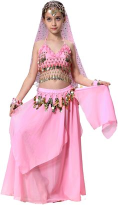 515799198 10 Best kids belly dance costumes images