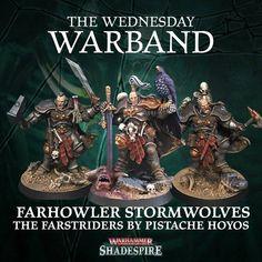 Warhammer 40k Art, Warhammer Fantasy, Stormcast Eternals, Viking Age, Fantasy Miniatures, Crusaders, Fantasy Warrior, Paint Schemes, Underworld