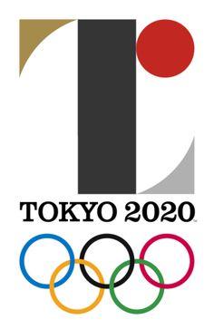 logo und austragungsorte olympische spiele 2020
