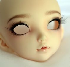Fairyland Littlefee Chloe Face-up by Distractus