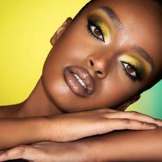 Best Eyeshadow, Pigment Eyeshadow, Eyeshadow Looks, Eyeshadow Palette, Eyeshadow Ideas, Makeup News, Makeup Art, Eye Makeup, Makeup Inspo