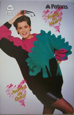 This sweater. This.