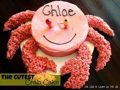 Crab Cake!