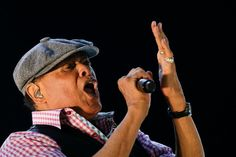 Mr. Jarreau's eclectic vocal talents created a personal style that won him seven Grammy Awards across categories.