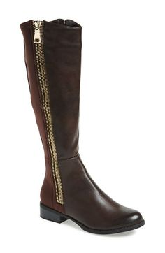 N.Y.L.A. 'Aster' Boot (Women) available at #Nordstrom