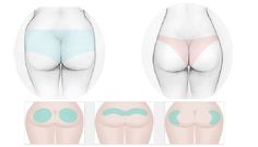 4 MOVES TO STRENGTHEN AND TONE YOUR BUTT