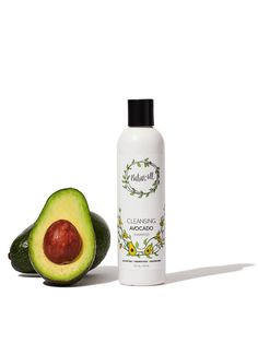 Seal in moisture and hydrate your hair with our lightweight Nourishing Avocado Leave-in Conditioner! This is excellent for preventing frizz and aids in hair repair. (This is not a refrigerated product). Be Natural, Natural Hair Care, Natural Hair Styles, Best Natural Hair Products, Beauty Products, Deep Conditioning Treatment, Baby Shampoo, Leave In Conditioner, Damp Hair Styles