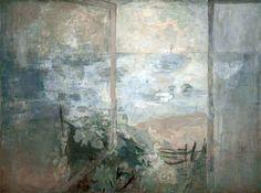 Blue Sea - Mary Potter