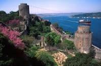 Europe castle