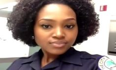 Gorgeous cop found to star in adult films with convicted rapist – Naturally Moi