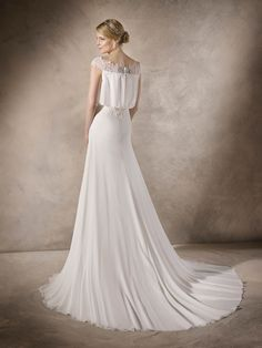 12420ec0c05 14 Great The Dress St. Patrick La Sposa images