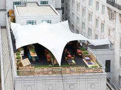 Roofnic - London, UK