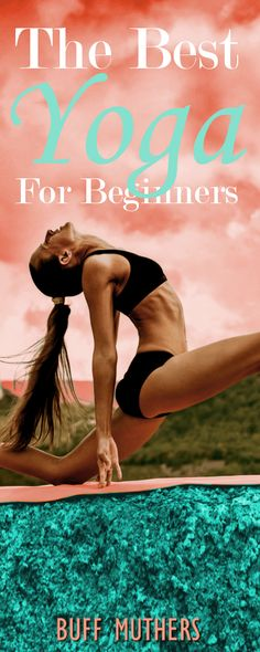 Stop searching for yoga for beginners, the best yoga guide is here. Yoga Burn contains all the yoga poses from newbie to expert help you increase your flexibi
