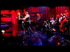 I Wanna Be Like You - Robbie Williams & Olly Murs.  Love it!!!