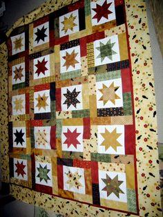 http://myquiltinfatuation.blogspot.com.es/p/blog-page.html ... : lucky star quilt pattern - Adamdwight.com