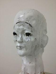 Johan Tahon - Pris | Galerie Dukan