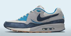 Nike Air Max Light – size? Worldwide exclusive 'Easter Edition'