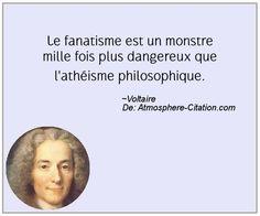 Citation de Voltaire – Proverbes Populaires