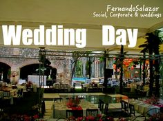 Social, Corporate & Weddings by Fernando Salazar ... y tú ¿que estas esperando?