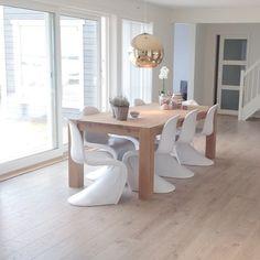 Preciosa casa en un entorno de ensueño - Estilo nórdico | Blog decoración | Muebles diseño | Interiores | Recetas - Delikatissen