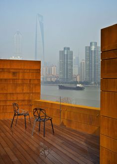 The Waterhouse in Shanghai | Architecture at Stylepark