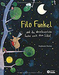 Buchtipp: Filo Funkel – Mauseabenteuer für Kleine