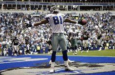 Dallas Cowboys... T.O.