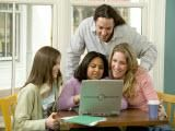 Blogs can be a useful tool in classrooms to communicate with parents, post assignment due dates, upload pictures of what is happening in the classroom, and communicate and collaborate with others.  This site offers a start to blogs a teacher may use.  The site offers specific lesson plans to activities incorporating the use of blogs.