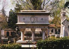 Elizabeth Browning   Birth:  Mar. 6, 1806   Death:  Jun. 29, 1861     Burial:  Cimitero Accatolico   Florence  Toscana, Italy