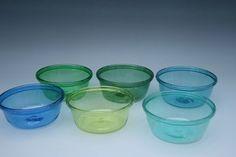 Skåle - Glasmagerne